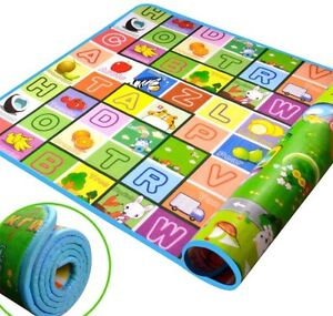 Baby/children playmat
