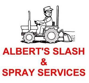 Albert's Slash & Spray Services Croydon Maroondah Area Preview