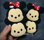 Mickey Minnie Mouse Soft Case Voor Iphone 6 6 S 4.7 Plus 5.5