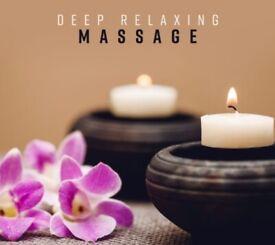 Massage by Jasmin ⭐⭐⭐⭐⭐ 5 STAR
