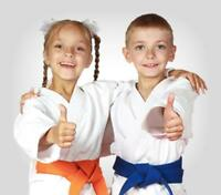 Kids Karate Classes! Reg. NOW