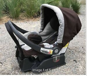 Peg Perego Primo Viaggio carseat Lane Cove North Lane Cove Area Preview