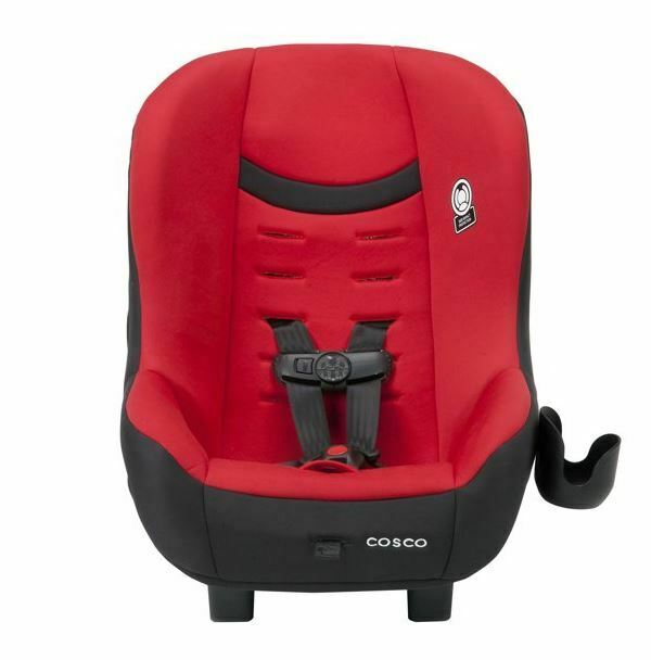 Scenera NEXT Convertible Baby Car Seat Kids Safety Travel Chair Multiple Colors