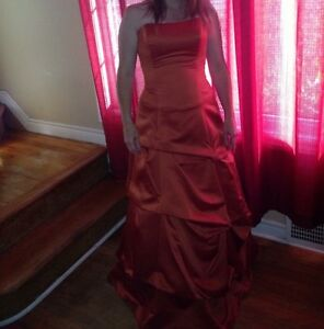 Alfred Angelo Bridesmaid or Prom Dress BEST OFFER