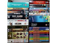 DVD Boxsets/Collections