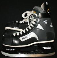 Young Adult & Adult Skates Size 7.5 - 11
