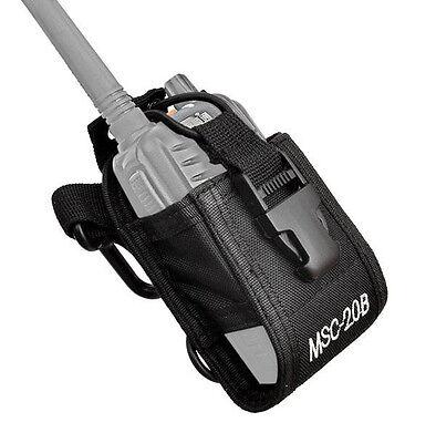 Case Holder for BAOFENG UV5R Plus UV5RA Plus UV5RE + Plus UV5RB UV5RC US Seller
