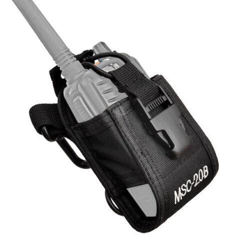 Case Holder for UV5R Plus UV5RA Plus UV5RE + Plus UV5RB UV5RC US Seller