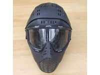 JT ELITE PAINTBALL MASK - ULTIMATE FULL HEAD PROTECTION - GOGGLES