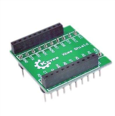 5pcs For Xbee Module Xbee Adapter Shield Breakout Board New Ic Xe