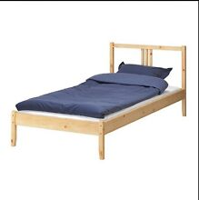 IKEA single beds for sale at reasonable price! Sydney City Inner Sydney Preview
