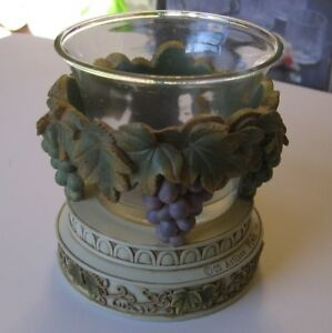 Candle Holder (Artisan Flair Inc.) - NEW