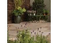 BRADSTONE AUTUMN GREEN INDIAN SANDSTONE