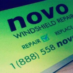 WINDSHIELD REPAIR AND REPLACEMENT- FREE MOBILE SERVICE