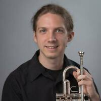 Trumpet lessons in HRM