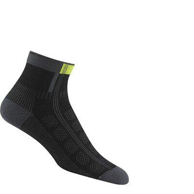 Wigwam Rebel Fusion Quarter II Socks F1428