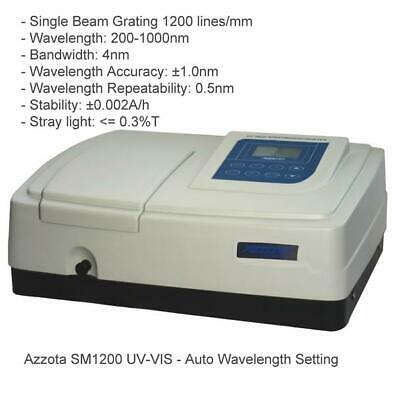 Azzota Economic Uv-vis Spectrophotometer