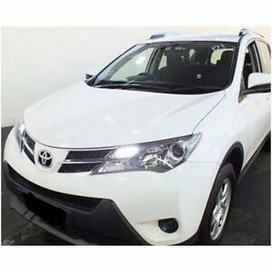 2013 Toyota RAV4 Wagon Yamba Clarence Valley Preview