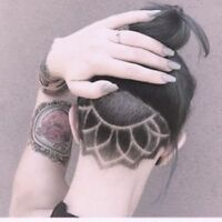 OPPORTUNITY TO BE  A MASTER HAIR TATTOO PROVIDER