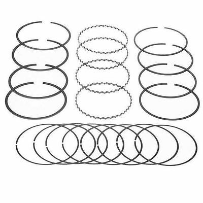 Piston Ring Set Toyota Pickup Truck 4Runner 85-96 22R 22Re .030 Over