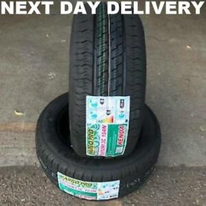 NEW 195 50 13 195 50R 13C Ifor Williams 8 PLY Plant Boat Trailer Tyre 900kg
