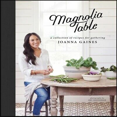 ✅ Magnolia Table Volume 1 ✅ by Joanna Gaines (2018,E-B0OK, Digital)✅