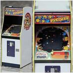 Namco - Arcade Machine Collection (PAC-MAN) (Merchandise)