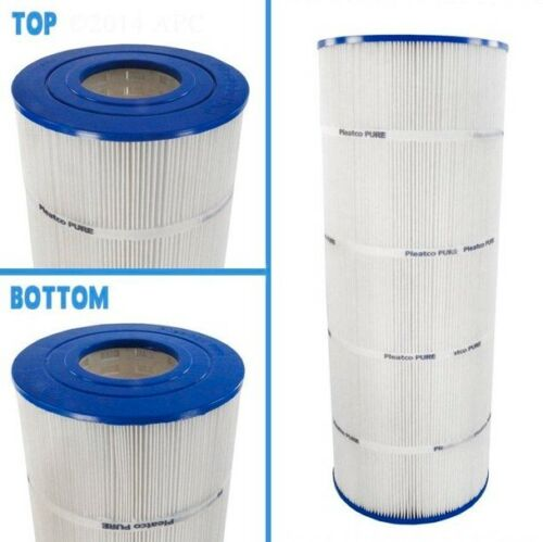 Pleatco PWWCT150 Replacement Filter Cartridge for Clearwater II & Pro-Clean 150