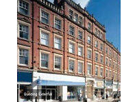 NOTTINGHAM Office Space to Let, NG1 - Flexible Terms   5 - 90 people