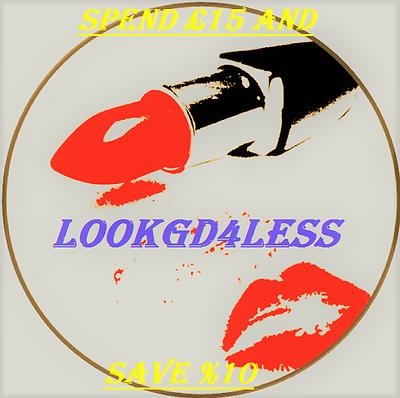 Lookgd4less
