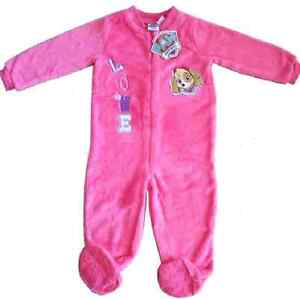 Paw Patrol fleece onesis. Lovely and soft Campbelltown Campbelltown Area Preview