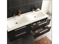 Beautiful Double Basin Wave 1440 x 510