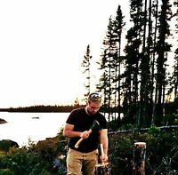 Bushcraft and Wilderness Survival Group/Survie en Foret!