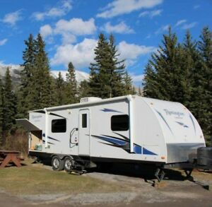 2013 Remington SunnyBrook 2500FBS Travel Trailer