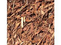 Bark Chipping's / mulch