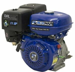 NEW 11hp gas engine