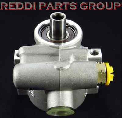 New Power Steering Pump Fits 99-04 Jeep Grand Cherokee 4.0L 4.7L