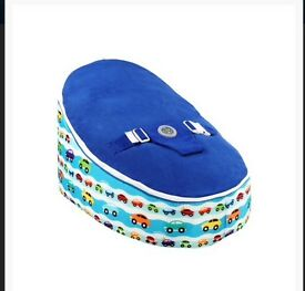 brand new baby bean bag from beanbag planet suitable from newborn