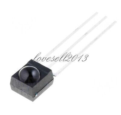 5pcs 38 Khz Remote Tsop4838 Dip-3 Ir Receiver Infrared Radiation Module