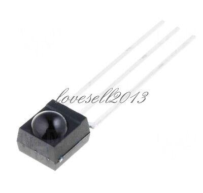 20pcs 38 Khz Remote Tsop4838 Dip-3 Ir Receiver Infrared Radiation Module
