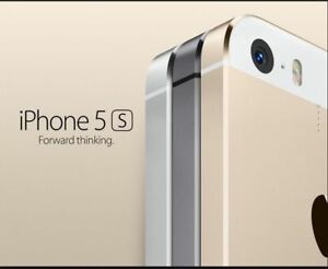 ⭐ BRAND NEW IPHONE 5S 16GB ⭐1 YEAR  WARRANTY