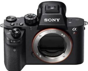 Sony A7 R2 (NEW)