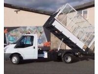 Rubbish Clearances or House Clearance - Waste Disposal