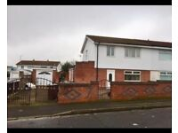 3 Bedroom House on outskirts of Bilborough