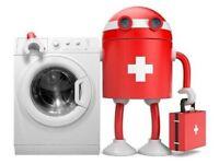 Washing Machine Repair Specialists - No fix no fee