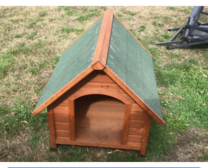 Dog kennel (Bunnings) rrp $129 Langwarrin South Frankston Area Preview
