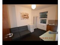 1 modern furnished double bedroom available for rent in flat share