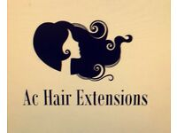 **SPECIAL OFFER** Tape and Weave Hair Extensions