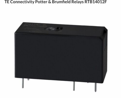 TE Connectivity Potter & Brumfield Relays RTB14012F 20-pack