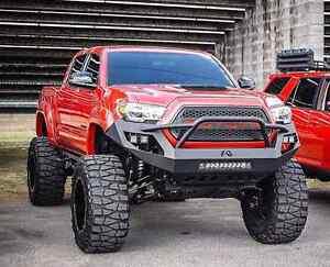 Recherche pickup 4x4 en bonne état Gmc -Dodge- toyota